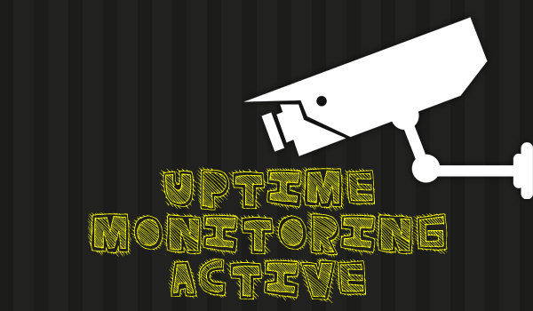 uptime-monitoring-active