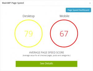 WordPress speed improving and managing - with MainWP ...