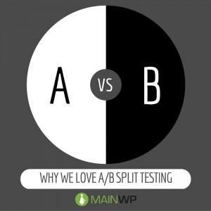 split testing, a/b split testing, a/b test