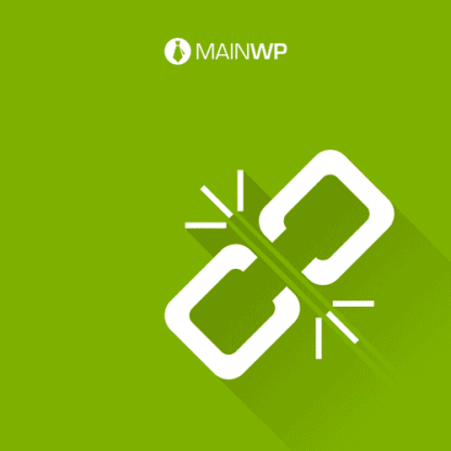 MainWP Broken Links Checker Extension