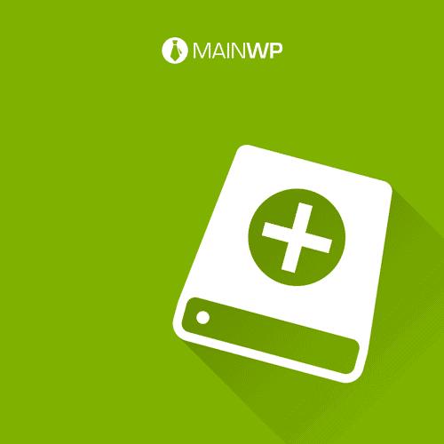 MainWP BackupBuddy Extension