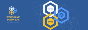 WordCamp Tampa 2016