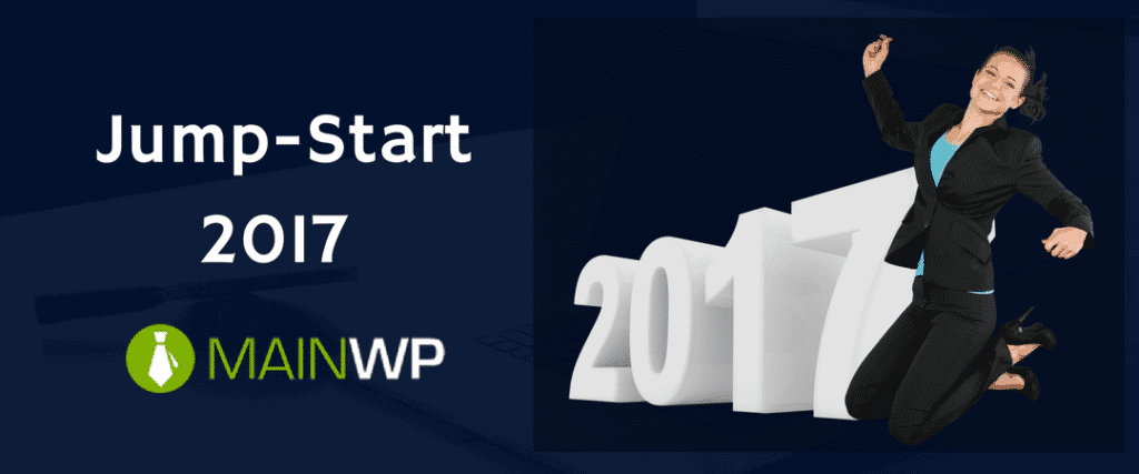 Image for Jump-Start the New Year