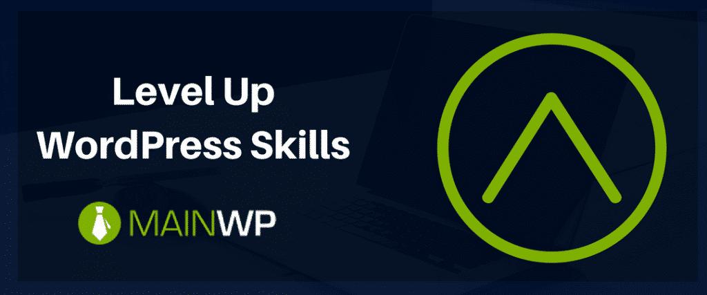 level up WordPress Skills