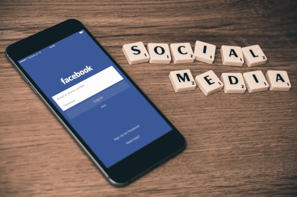 Do you pay for social media?
