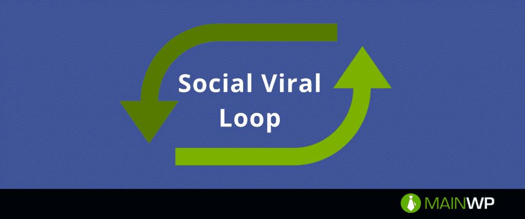 Social Viral Loop
