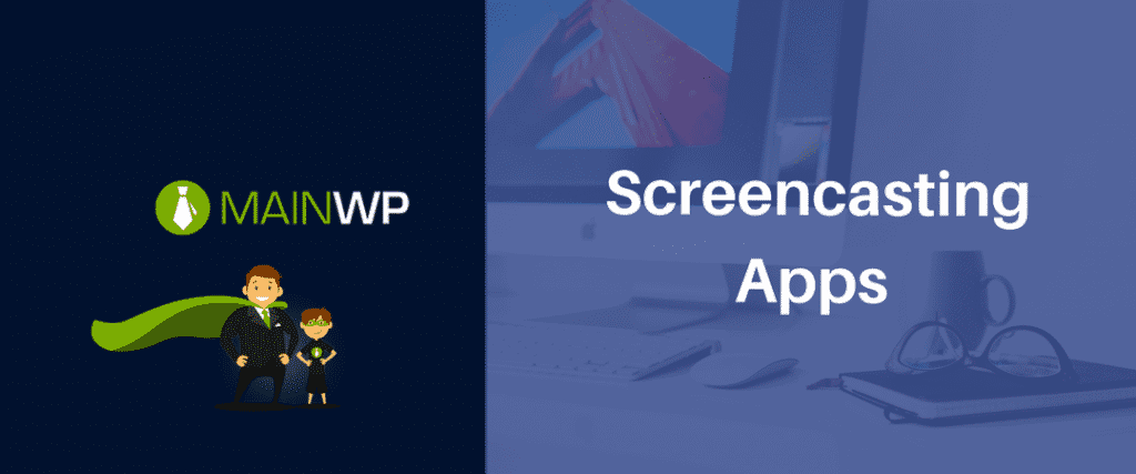 screencasting apps