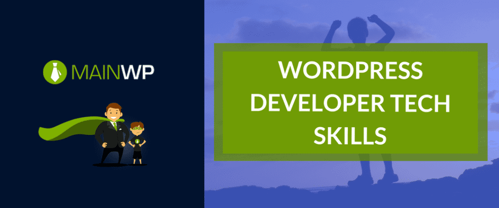 WordPress Developer tech skills