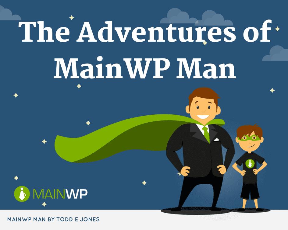 The art of using WordPress for webcomics - MainWP WordPress