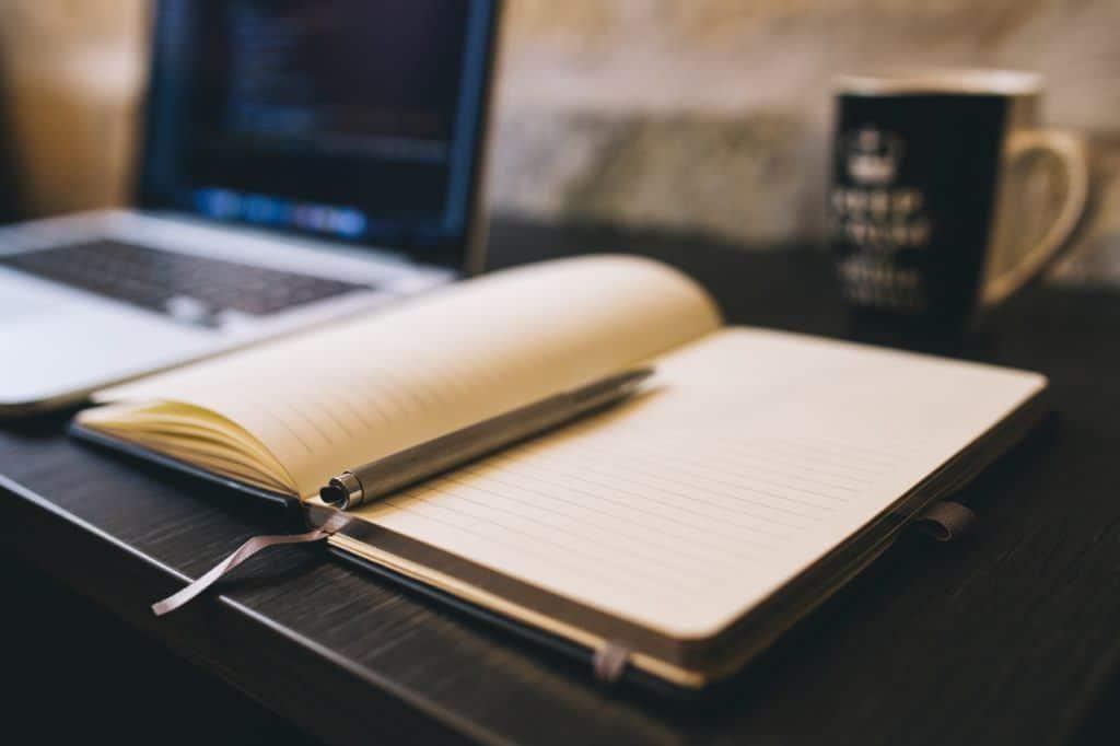 Long form blog posts take lots of work