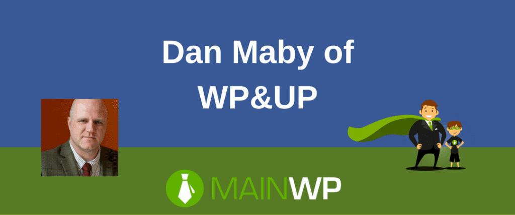 Dan Maby