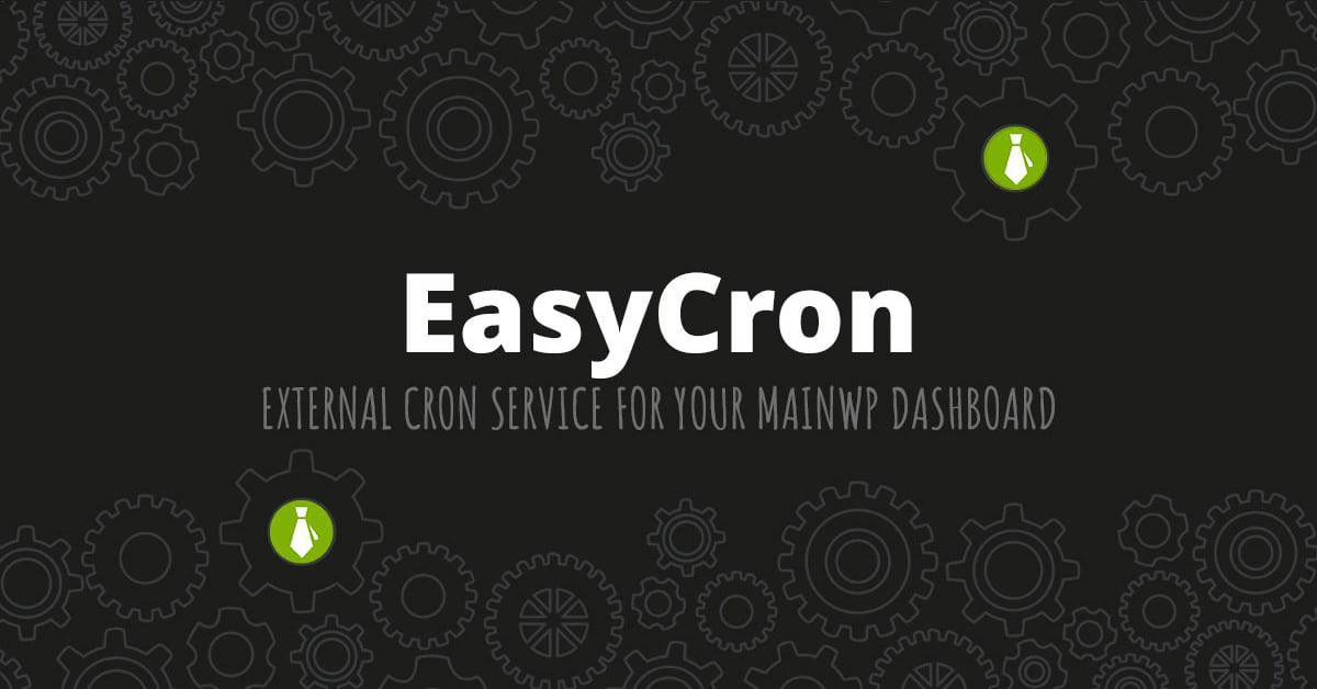 Easy Cron for MainWP