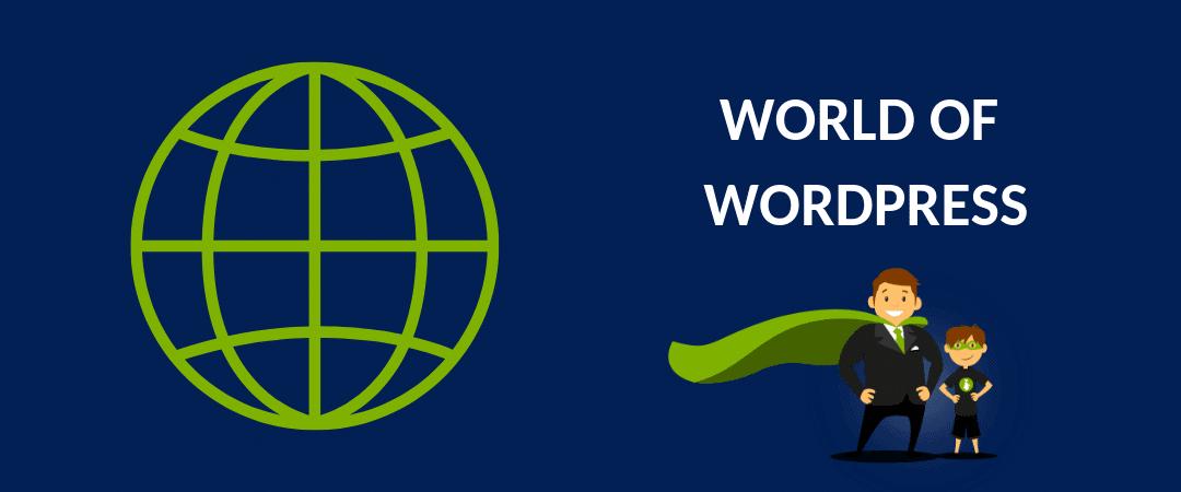 World of WordPress