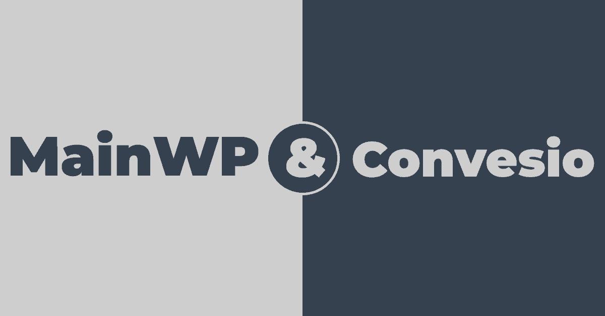 MainWP & Convesio