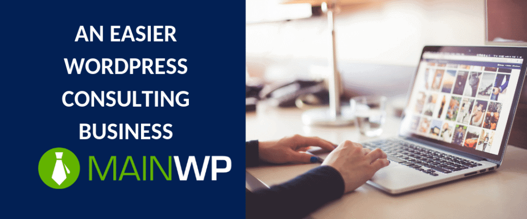 Easier WordPress Consulting Business