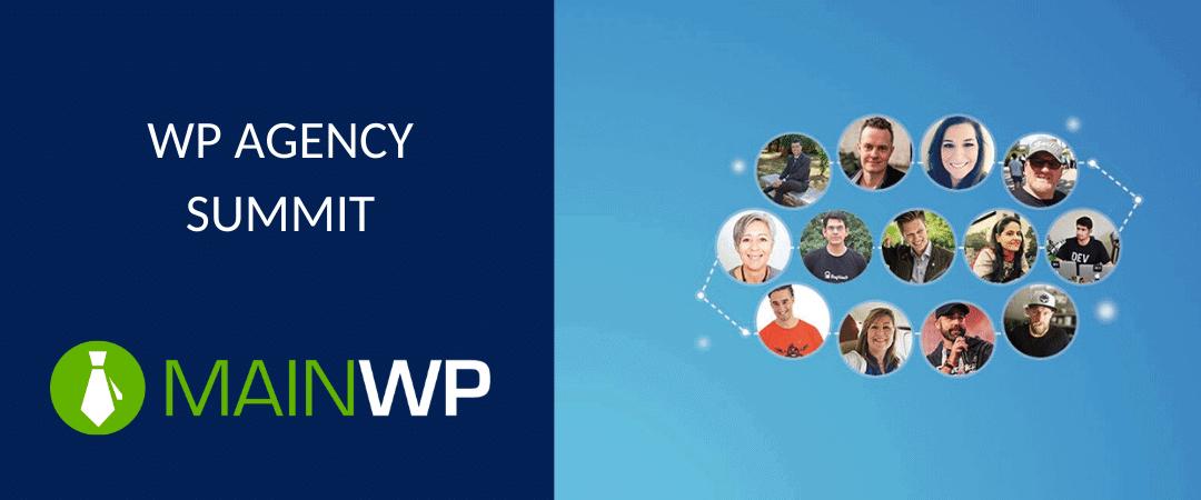 WP Agency Summit