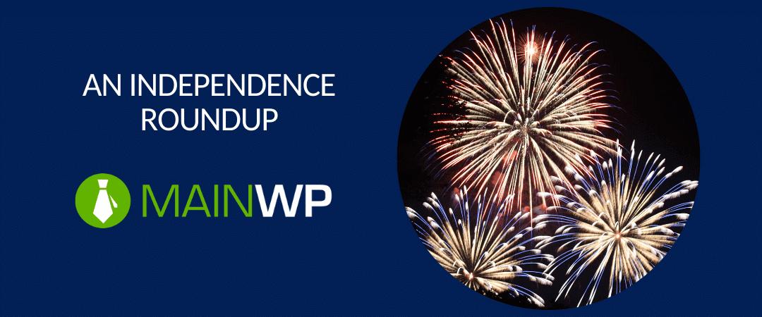 an Independence roundup