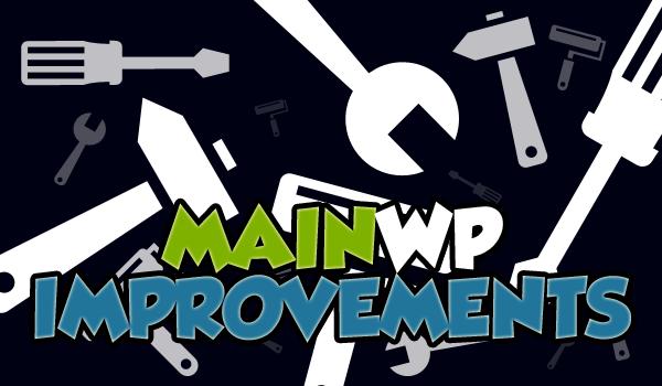 MainWP Improvements
